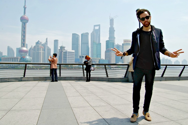 01 angelo 10third fashion kurt geiger prada blogger lanvin rayban shanghai pudong bund hot