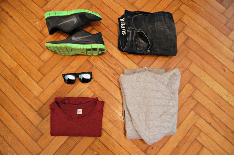 02 blogger hot 10third fashion nike h&m prada celine