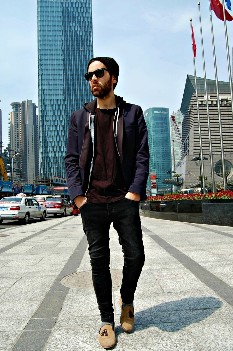 03 angelo 10third fashion kurt geiger prada blogger lanvin rayban shanghai pudong bund hot