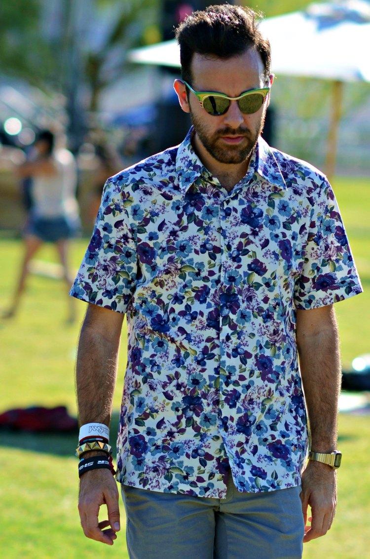 03 chiara ferragni blogger prada sunglasses flower print coachella fashion