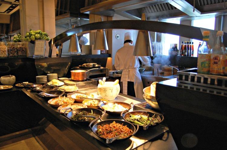 04 jinmao tower shanghai fashion hot food blogger