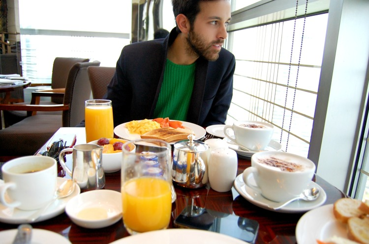 05 breakfast fashion blogger green 10third shanghai food