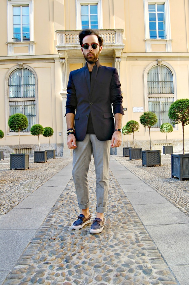 05a 10third fashion blogger salone rayban vans celine miumiu ralph lauren milan