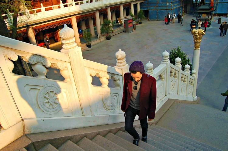 06 fashion sunnies temple shanghai blogger hot