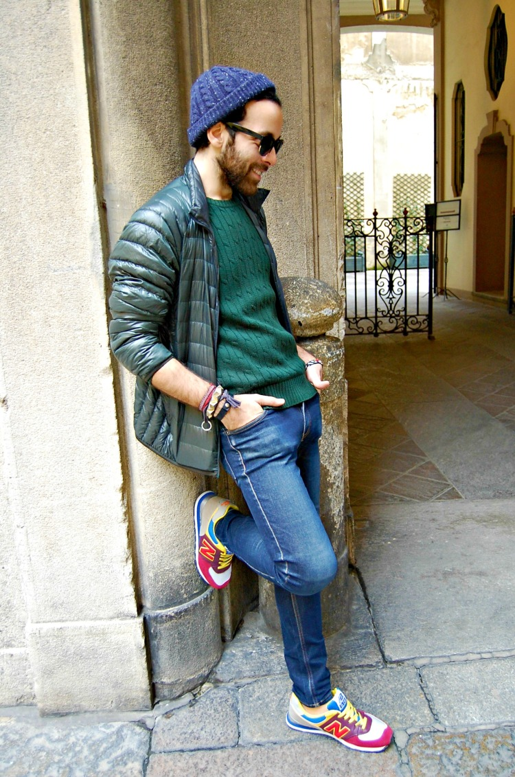 08 fashion milano uniqlo blogger ralph lauren bulgari new balance topshop asos sunglasses