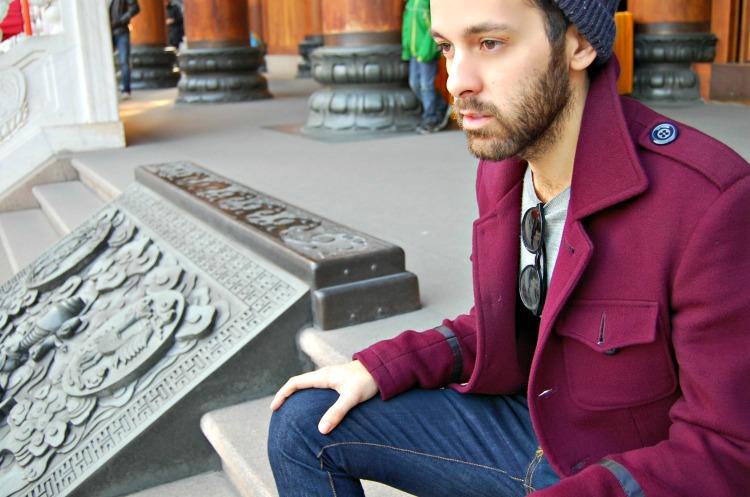 09 celine shanghai hot blogger temple fashion