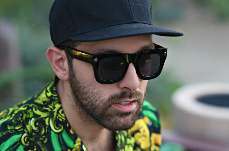 10 10third prada sunglasses lanvin printed fashion shirt california coachella chiara ferragni palm springs