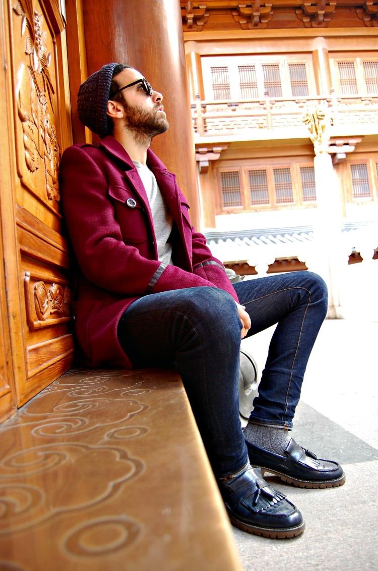11 blogger shanghai temple fashion hot
