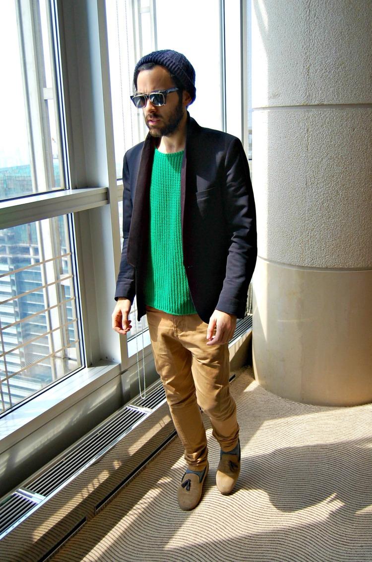 11 pudong fashion blogger green hot shanghai 10third