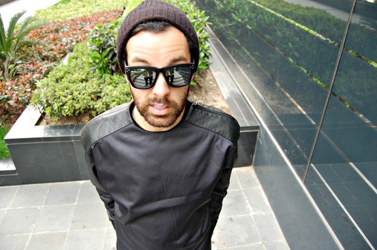 13 prada fashion lanvin blogger shanghai black 10third