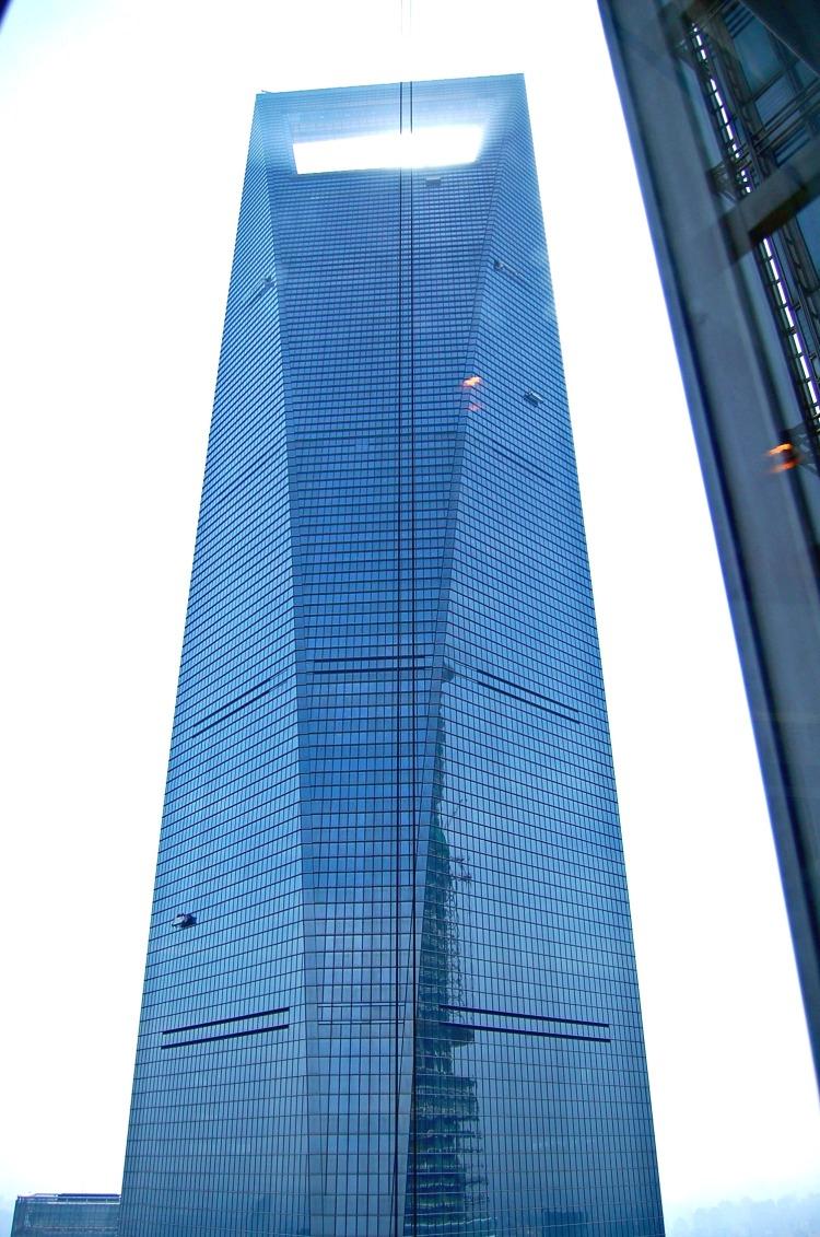 14 wtc shanghai blogger skyscraper fashion 10third