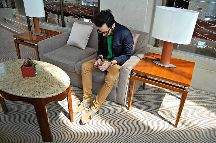 15 lanvin blazer fashion blogger male shanghai pudong jinmao