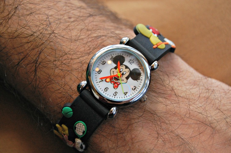 17 watch micky mouse fashion blogger shanghai