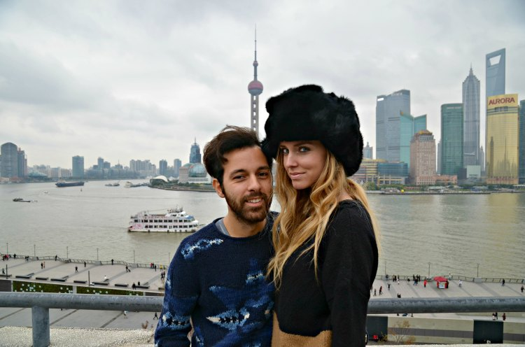angelo tropea chiara ferragni shanghai pudong bund friends 10third fashion blogger ralph lauren