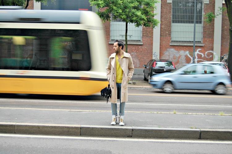 01 10third zara fashion giacomorelli italian cheap monday blogger mickey mouse