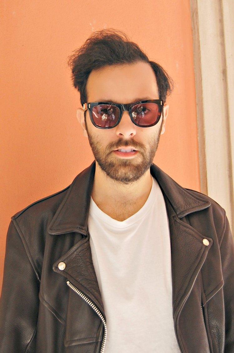 01 super 10third blogger sunglasses fashion vans
