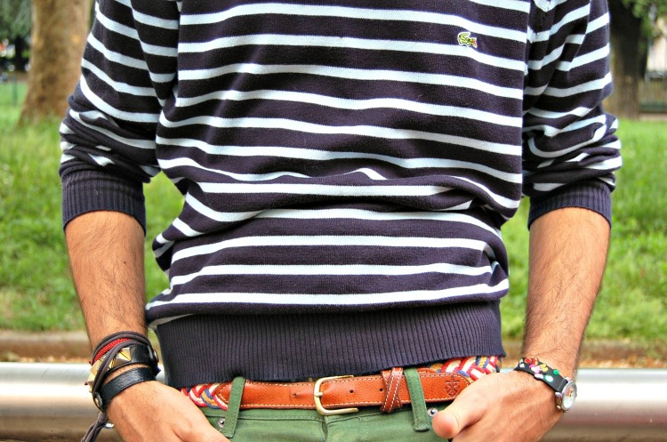 02 10third stripes lacoste blogger cheap monday fashion italian