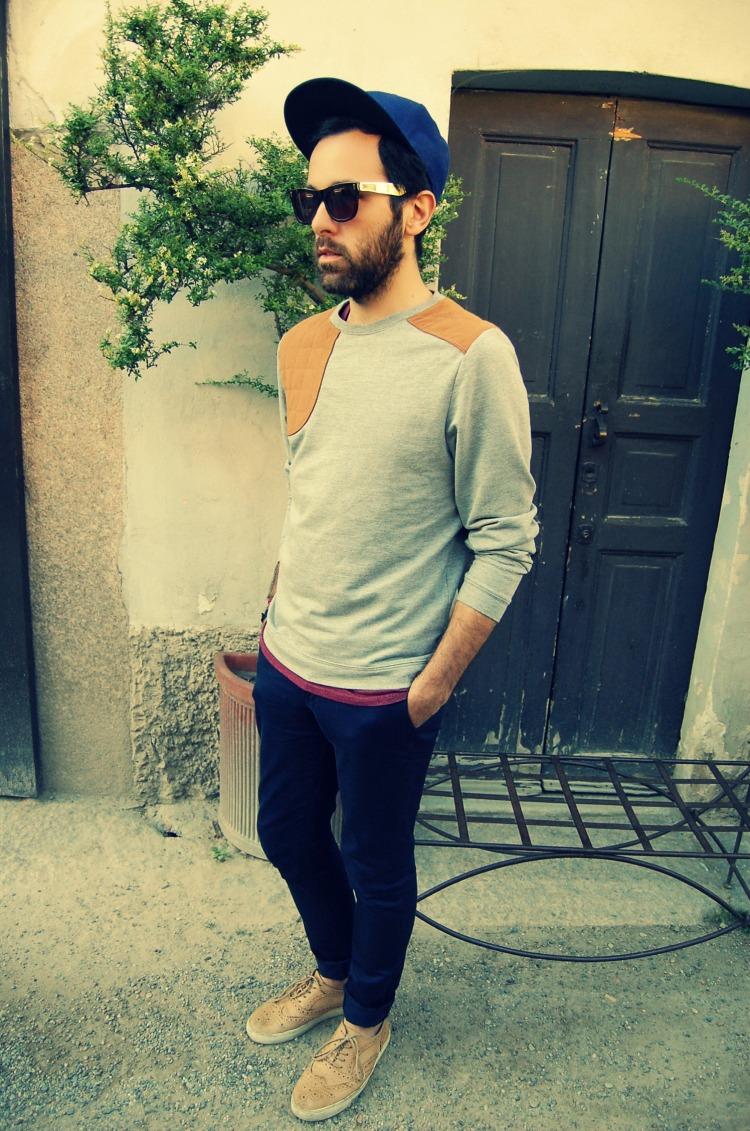 02 LA hat super 10third italian fashion april77 blogger asos