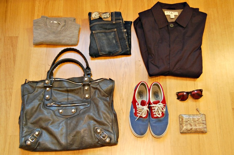 02 uniqlo 10third fashion italian cheap monday blogger marni balenciaga vans commes des garcons super bag