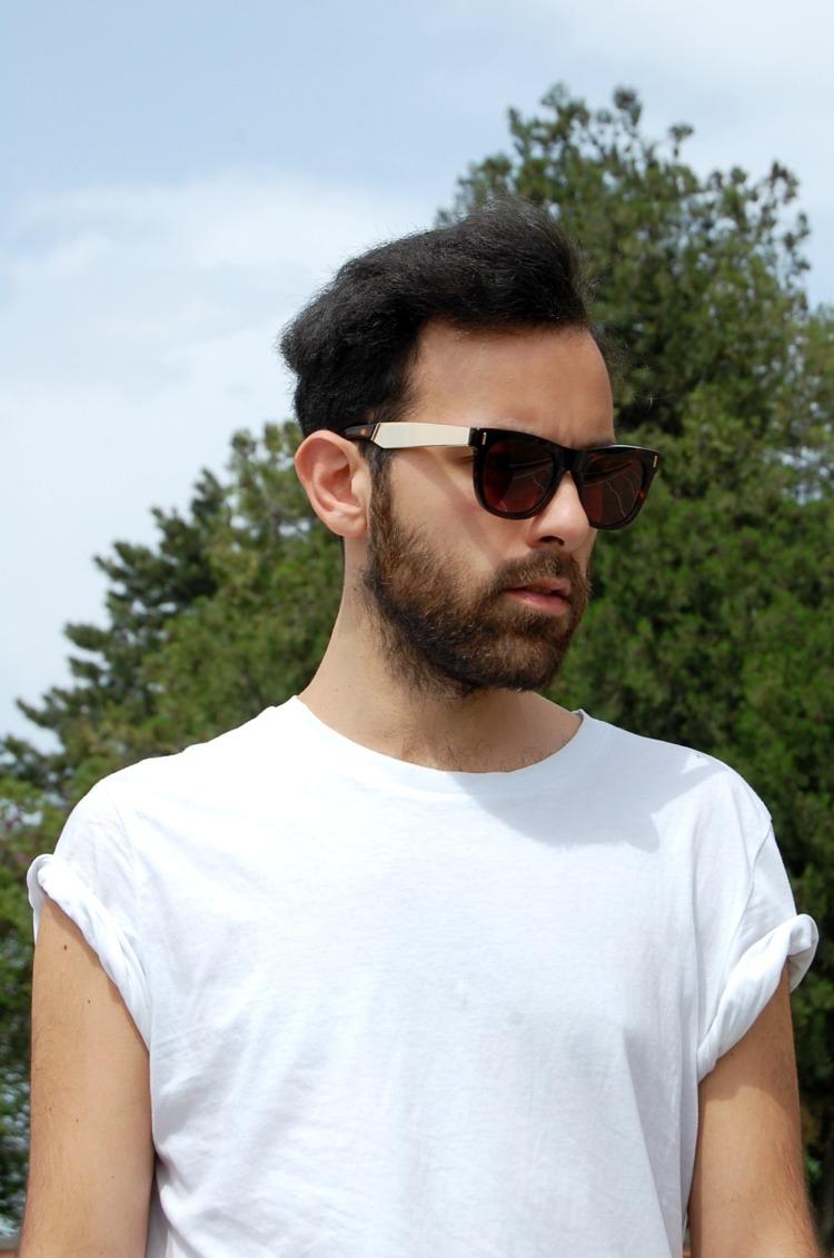02a super 10third blogger sunglasses fashion vans