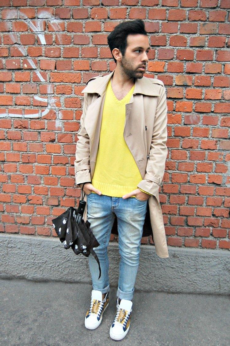 03 10third zara fashion giacomorelli italian cheap monday blogger mickey mouse