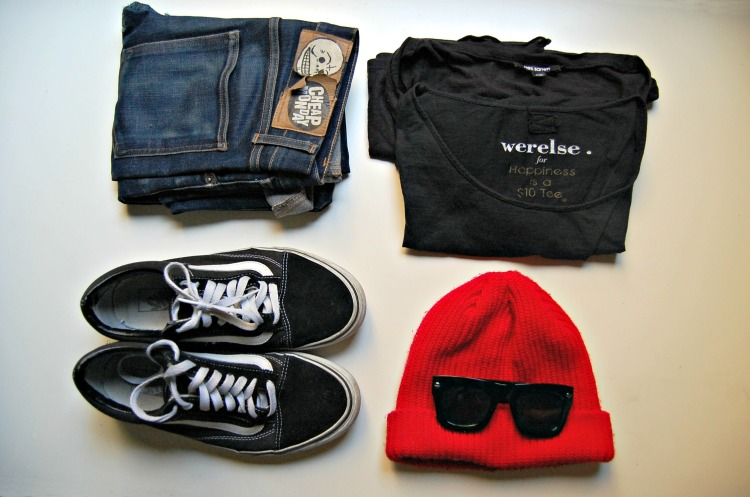 03 cheap monday blogger werelse neil barrett topman lanvin H&m vans 10third italian fashion