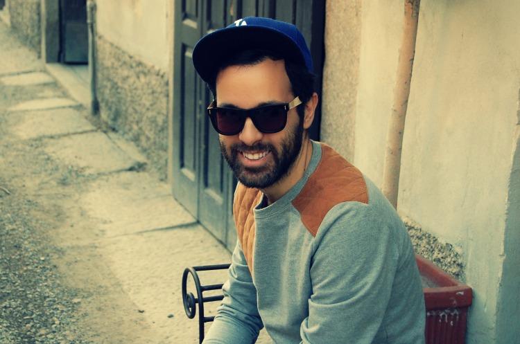 03 LA hat super 10third italian fashion april77 blogger asos