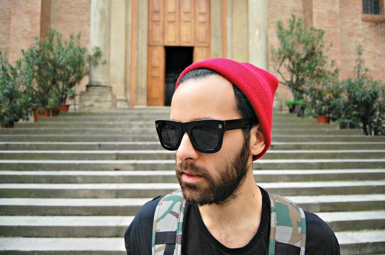 04 10third fashion italian blogger werelse camouflage prada vans hot