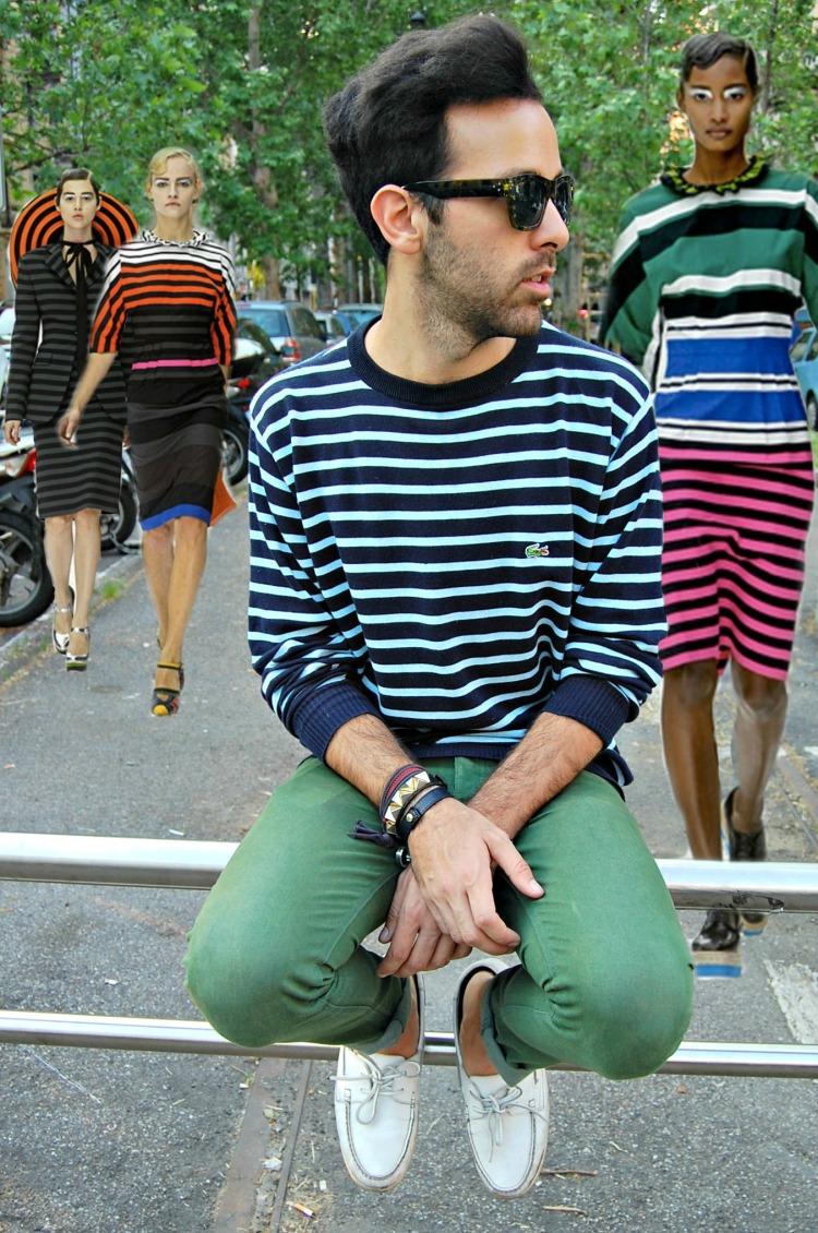 04 10third stripes lacoste prada blogger cheap monday fashion italian