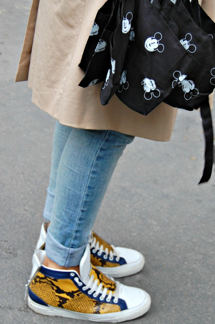 04 10third zara fashion giacomorelli italian cheap monday blogger mickey mouse