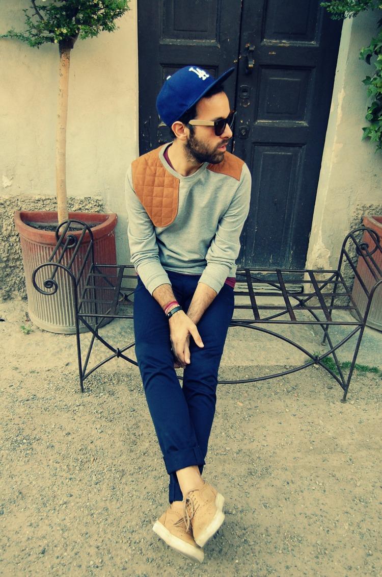 04 LA hat super 10third italian fashion april77 blogger asos