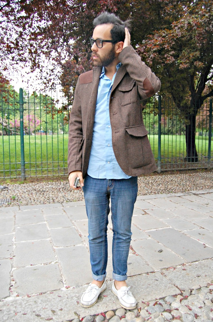 05  10third fashion topman blogger prada office h&m hot ray ban
