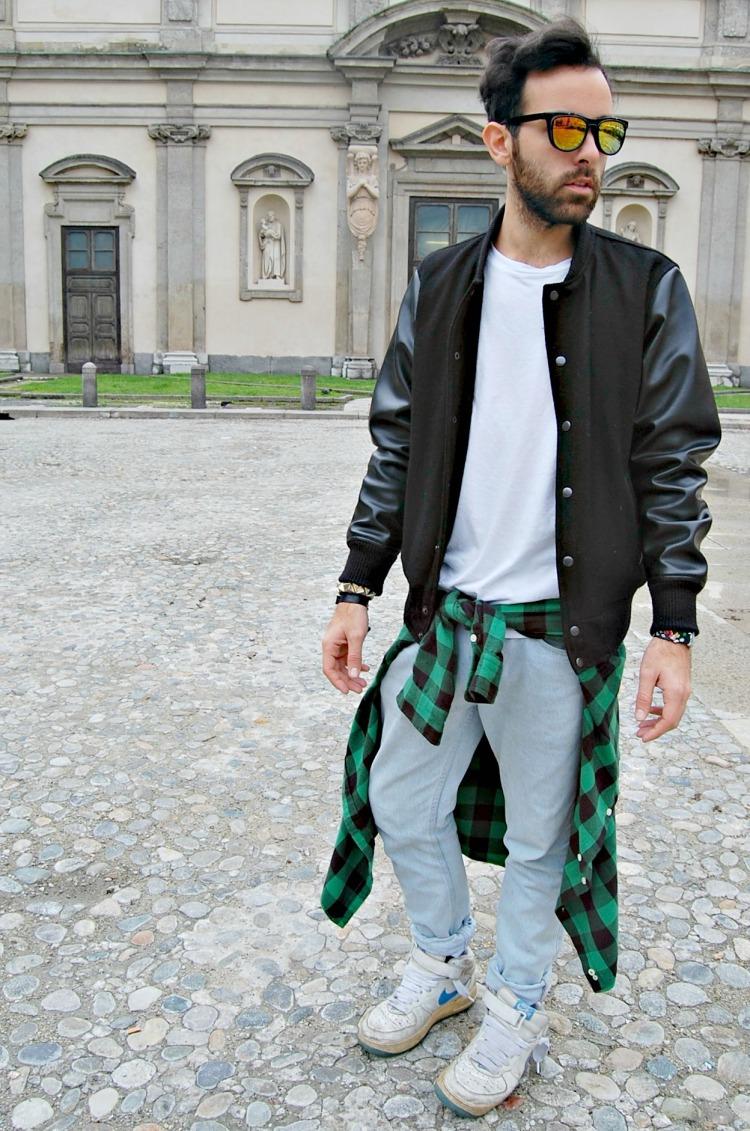 06 bomber ralph lauren 10third blogger hot italian sunglasses nike fashion
