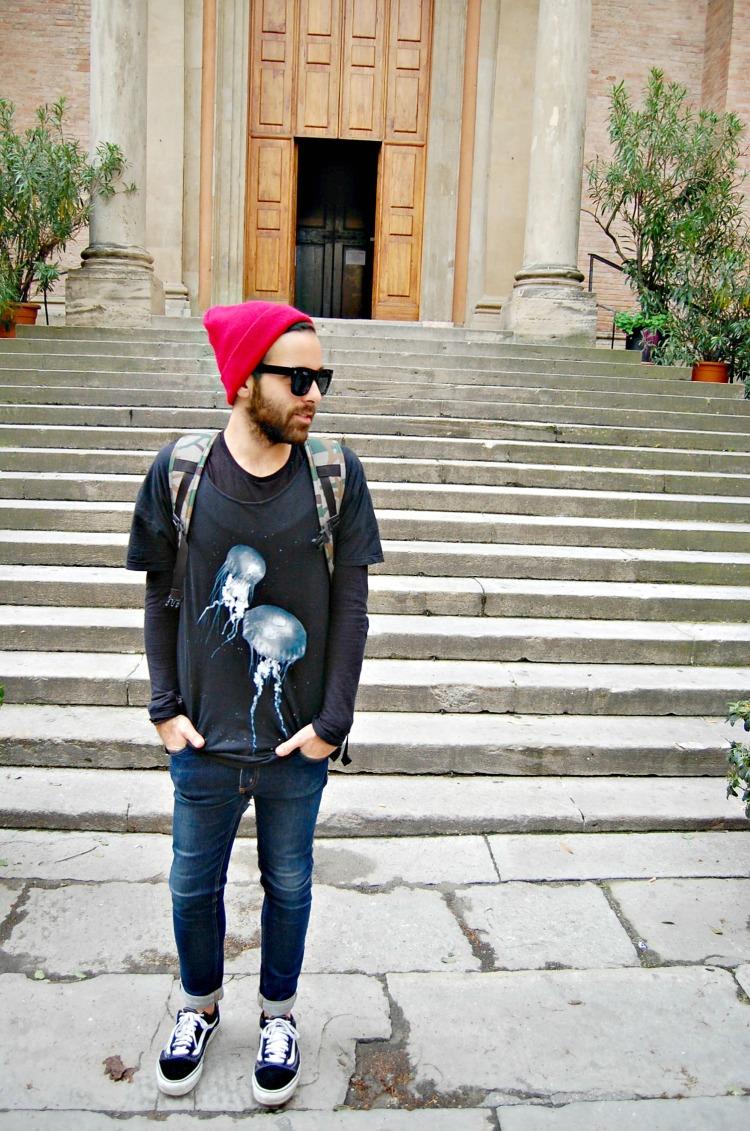 07 10third fashion italian blogger werelse camouflage prada vans hot