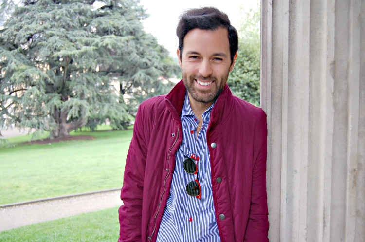 07 10third italian fashion asos office h&m prada blogger