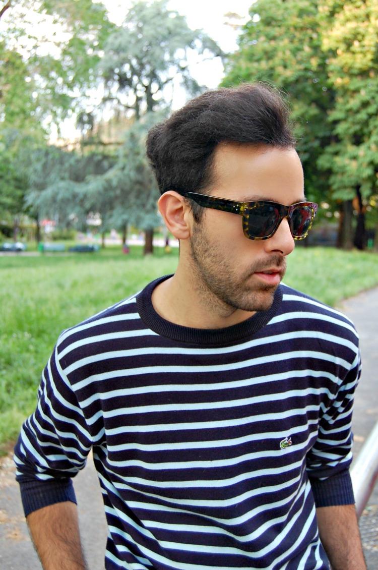 07 10third stripes lacoste blogger cheap monday fashion italian