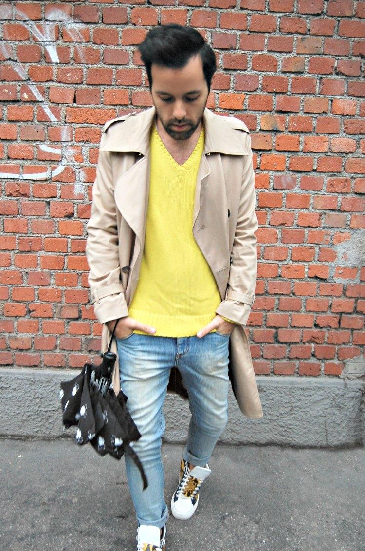 07 10third zara fashion giacomorelli italian cheap monday blogger mickey mouse