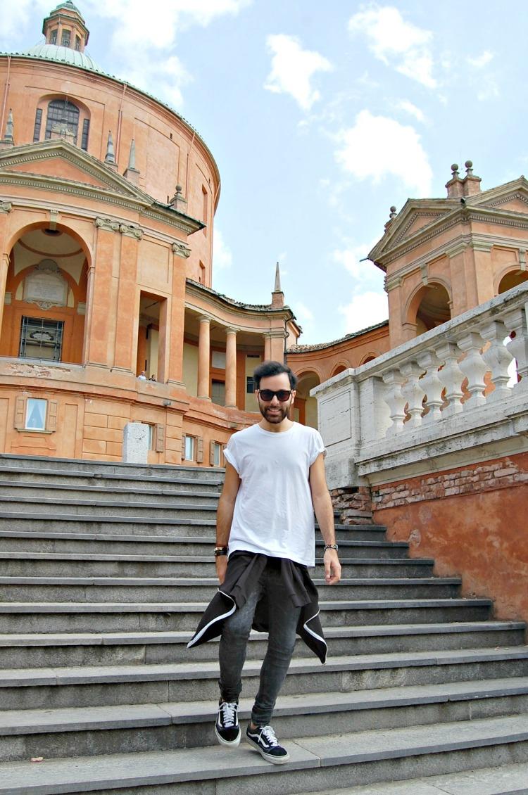08 super 10third blogger sunglasses fashion vans