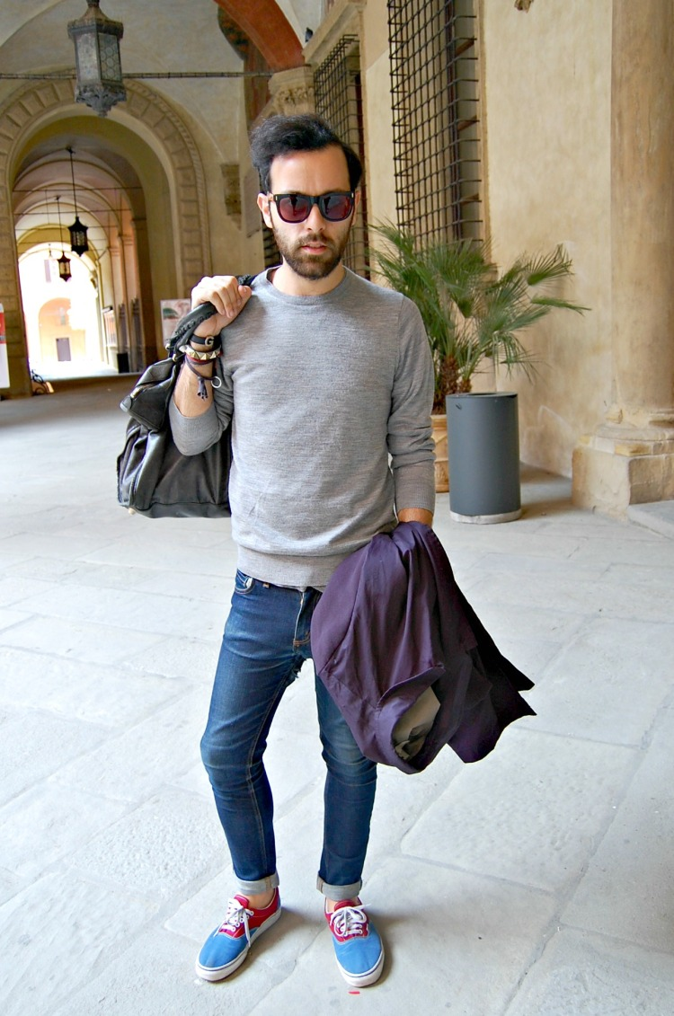 09 uniqlo 10third fashion italian cheap monday blogger marni balenciaga vans commes des garcons super bag