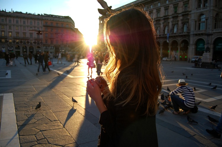 10 10third angelo tropea italian blogger h&m super fashion cheap monday stripes mustard
