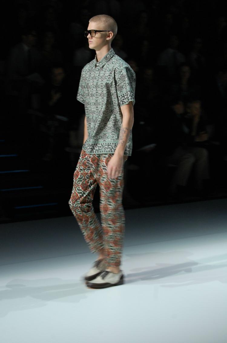 01 10third italian fashion blogger fashion week milan ss 14 menswear andrea pompilio
