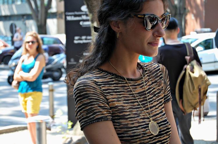 02 10third italian fashion blogger mfw ss 14 giulia tordini missoni