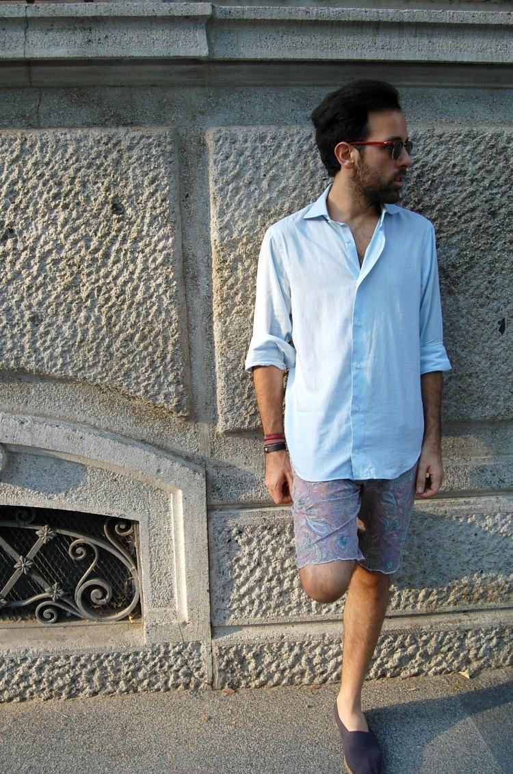 03 10third italian fashion balenciaga weekender blogger rayban formentera pasley hermes espadrillas