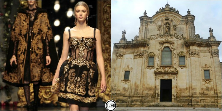 05 10third italian fashion blogger arhitecture dolce gabbana maters