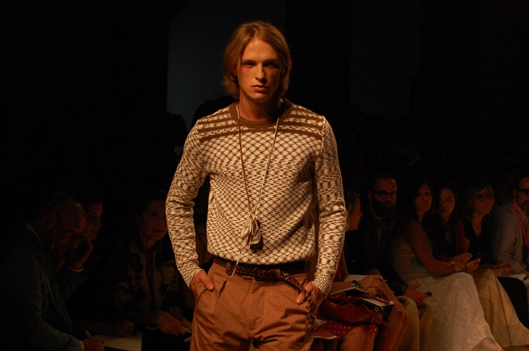 07 10third italian fashion blogger milan men fashion week ss 14 missoni