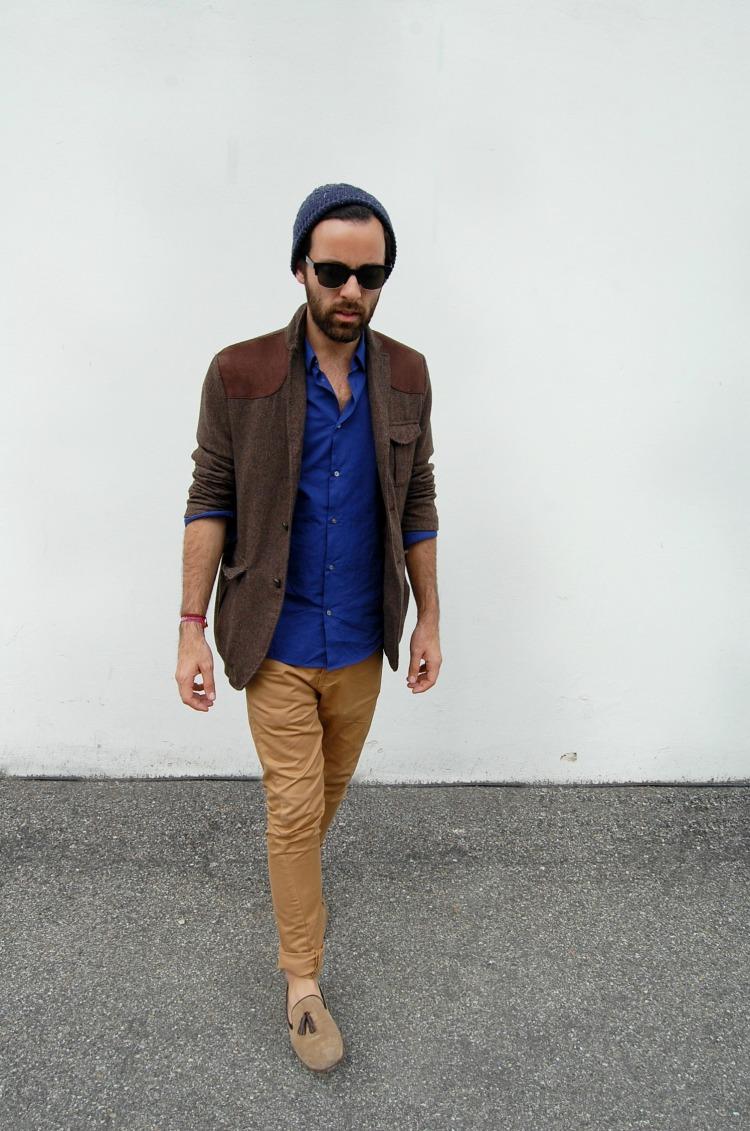 09 H&M 10third.fashion italian cos blogger kurt geiger