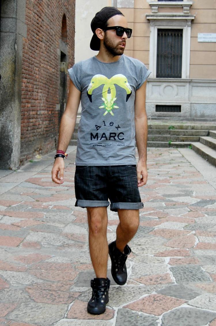10 10third italian fashion lanvin maison about bruno bordese flamingo blogger print