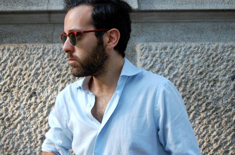 11 10third italian fashion balenciaga weekender blogger rayban formentera pasley hermes espadrillas