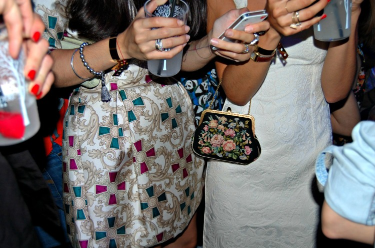 11 10third italian fashion blogger mfw ss 14 party caterina gatta