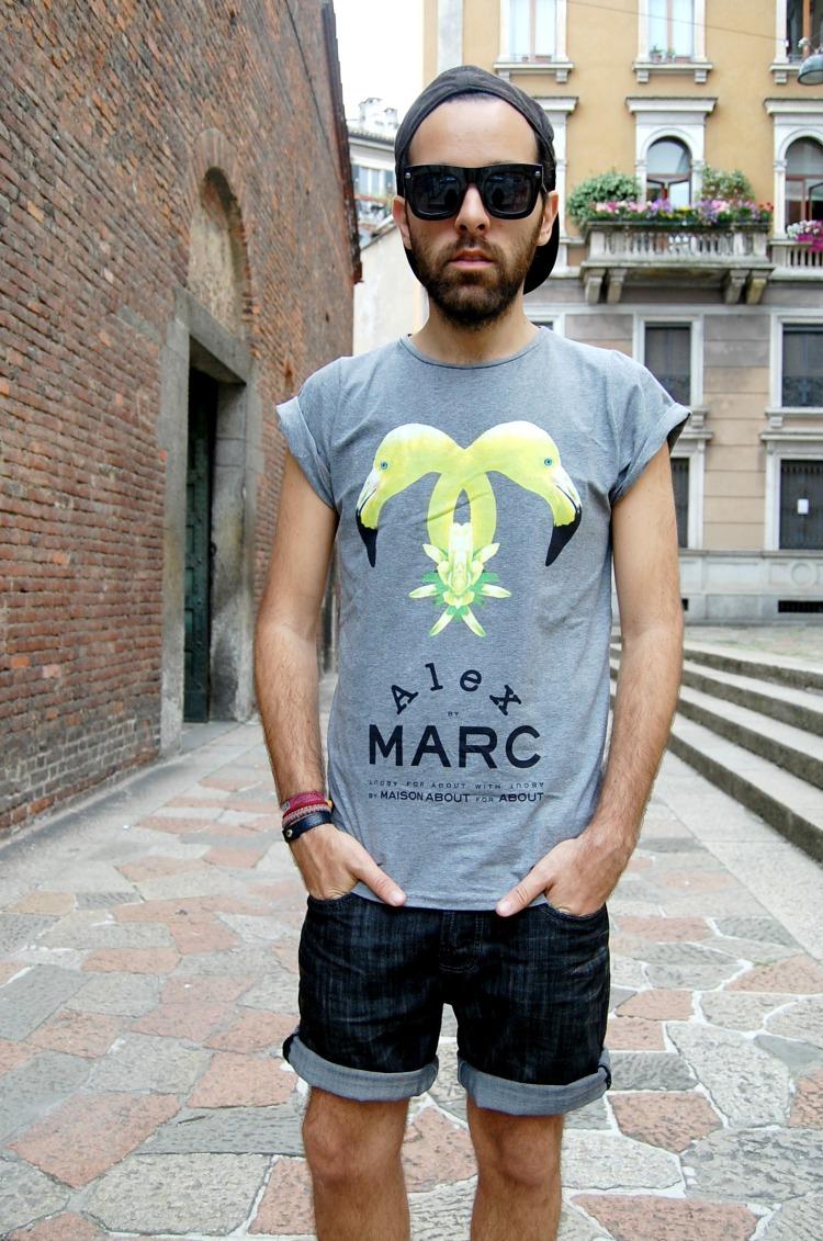 11 10third italian fashion lanvin maison about bruno bordese flamingo blogger print